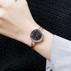 Kimio AF-6313(Brack) レディース腕時計