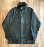 French Military Rain Jacket