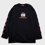 【4月29日受注予約開始】OPTIMISTICLong Sleeve(Red)