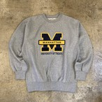 MANHATTAN TREATS #University Of Treats Crew Neck