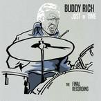 【ラスト1/LP】Buddy Rich - Just In Time