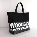 Tote Bag (S) / Black  TSB-0021