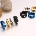 無難よりもう一歩踏み出したオシャレ感!ジルコニアダイヤがキラりと輝くメンズイヤリング fp-rt-027~029