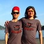 RUNSICK TRIO T-SHIRTS