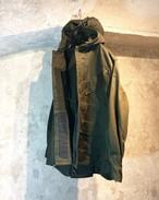 70's ベルギー軍 field jacket
