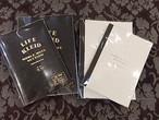 書きやすさはペンではなくノートだと言ってしまいそうになるNOBLE NOTEにB6サイズ登場!!