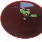 【Baffi Delicious SOUP】ブルーベリーとクランベリーのスープ