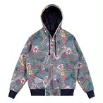 Paisley Cashpad® Work Jacket(Paisley)