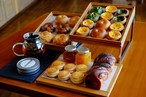 【Afternoon Tea パンセット】