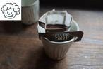 ドリップバッグコーヒー5個セット(エブリデイブレンド)中深煎り