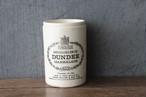 DUNDEE marmalade Jar