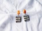 KL earrings001 /EMK18006(お客様専用フォーム)