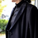 INNER TURTLENECK/BLACK