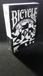 Bicycle magic live 2018 playing cards