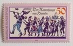 ハーメルンの笛吹き / ドイツ 1978