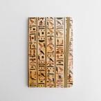 エジプト ラインドノートS