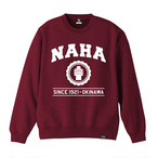NAHA CITY CREW NECK SWEAT