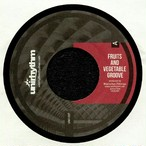 "【7""】Marcellus Pittman - Fruit And Vegetable Groove"