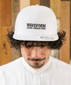 WAVEFORM BB CAP 【ウェーブフォームキャップ】