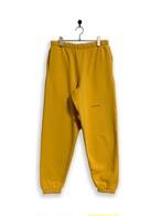 Original Sweat pants/yellow