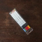 コヒノール 色鉛筆6本セット