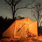 Bush Craft Inc ブッシュクラフト ブッシュクラフターズテント4人用 自然派 キャンプ アウトドア  bc4573350000000