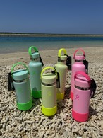 <Hydro Flask>16oz Wide Mouth -PRISM POP COLLECTION-