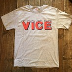 VICE Tee Shirts, Grey