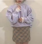 【即日発送】大人気 チェック柄スカート