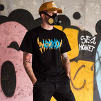【DRY】MONSTER MARRION DRY SILKY TOUCH TEE Vol.1