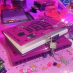 [SY-80] 「CHEEKY PINK」シークレットハードカバーノート
