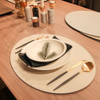 Pinetti Oval Placemat / Liverpool(オーバルプレイスマット/リバプール)095-029