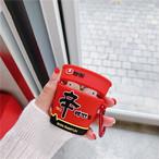 【オーダー商品】Shin ramen airpods case