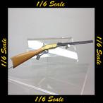 【02135】 1/6 Battle Gear Toys ヘンリー銃 M1862