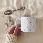 chocolatreetoile ×su-su Fève マグカップ