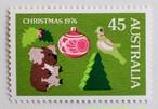 クリスマス / オーストラリア 1976