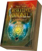 ミスカトニック大学:禁断の蔵書 完全日本語版