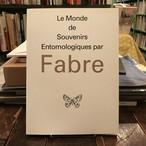 「ファーブル昆虫記の世界」展
