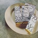 プラリネローチョコレート/ローハニー Raw Chocolate Praline Bar (RAW HONEY)