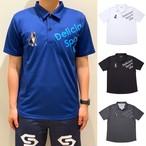 soccerjunky(サッカージャンキー)/DSL PoloDryポロシャツ
