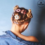«再入荷»«即納» Kanel Denmark hair pin カネル ヘアピン