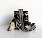 ワユーバッグ(Wayuu bag) Basic line Mサイズ