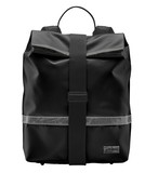 Black Backpack Norr Reflection Black