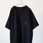 刺繍BIRD TEE(Tシャツ)