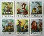 童話 / ポーランド 1962