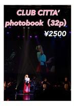 photobook【川崎CLUB CITTA'】
