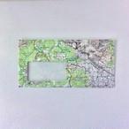 地図封筒 長形 2枚セット