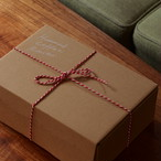 """【残りわずか】Cafe au lait Base """"matogata blend"""" Box Set  無糖 カフェオレ・ベース2本セット"""
