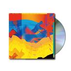 極彩色の祝祭 - CD -【Pre-Order 10/28 配送予定】