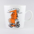 """Slow Squad """"Already this design is classic Mug cup"""""""